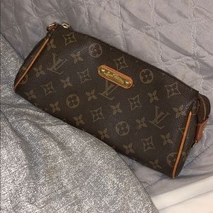 Small clutch LV